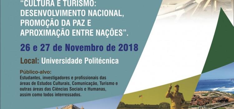Congresso Internacional Cultura e Turismo
