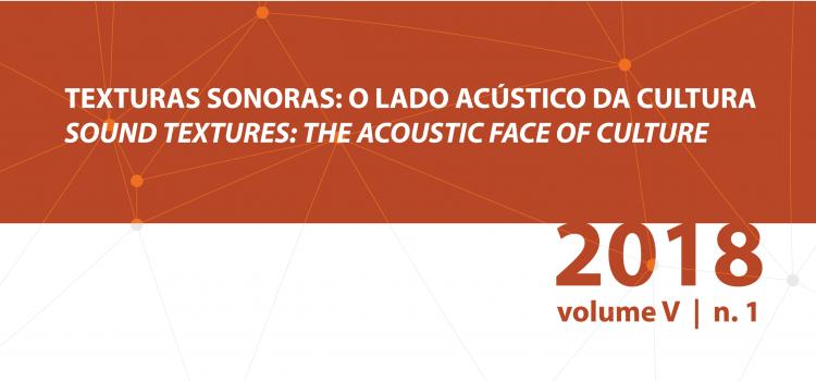 Volume 5(1) da Revista Lusófona de Estudos Culturais