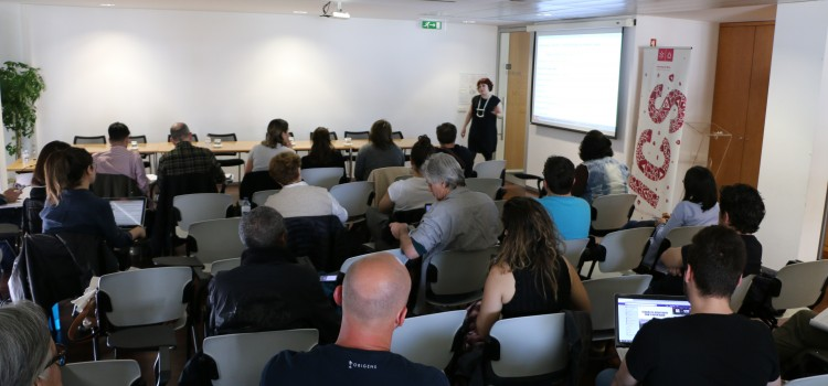 """Metodologias de análise visual: a semiótica social e a multimodalidade"" por Silvana Mota-Ribeiro"